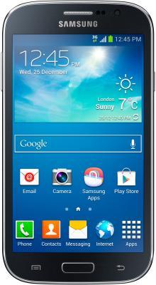 Смартфон Samsung I9060 Galaxy Grand Neo (черный) - общий вид