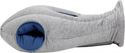 Подушка-страус Studio Banana Things Ostrich Pillow - вид сбоку
