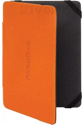 Обложка для электронной книги PocketBook PBPUC-5-GYOR-2S (для Mini 515) - общий вид