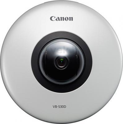 IP-камера Canon VB-S30D - общий вид