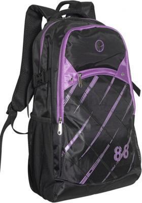 Рюкзак городской Globtroter 1441 (Purple) - общий вид