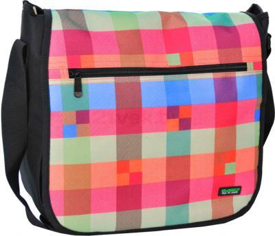 Молодежная сумка Paso 14-5180В - общий вид