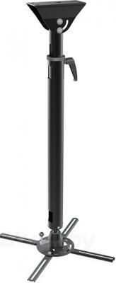 Кронштейн для проектора Arm Media PROJECTOR-7 (Black) - общий вид