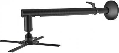 Кронштейн для проектора Arm Media PROJECTOR-8 (Black) - общий вид