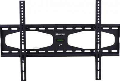 Кронштейн для телевизора Kromax Star-22 (темно-серый) - вид спереди