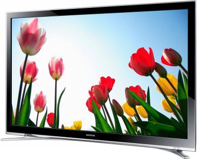 Телевизор Samsung UE32H4500AK - вполоборота
