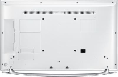 Телевизор Samsung UE32H4510AK - вид сзади