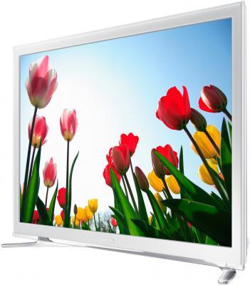 Телевизор Samsung UE32H4510AK - вполоборота