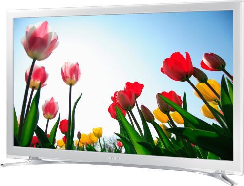 Телевизор Samsung UE22H5610AK - вполоборота