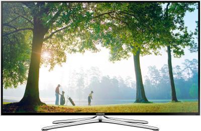 Телевизор Samsung UE40H6350AK - общий вид