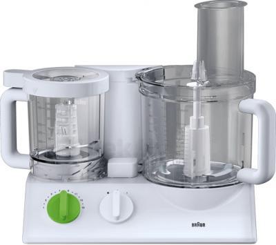 Кухонный комбайн Braun FX3030 - общий вид