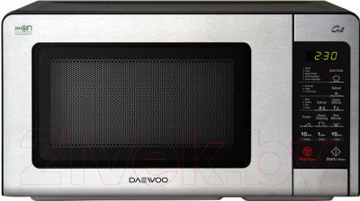 Микроволновая печь Daewoo KQG-6L4B