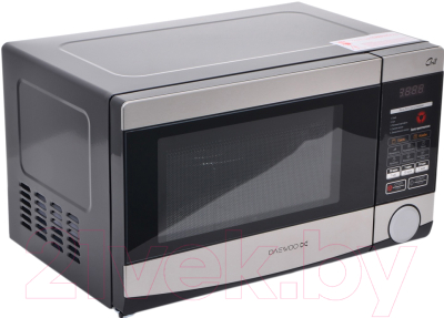 Микроволновая печь Daewoo KQG-6L4B - вид спереди