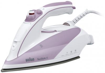 Утюг Braun TexStyle 5 TS505 - общий вид