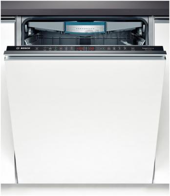 Посудомоечная машина Bosch SMV69T90RU - общий вид