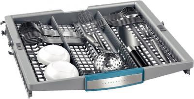 Посудомоечная машина Bosch SMV69T90RU - корзина для столовых приборов