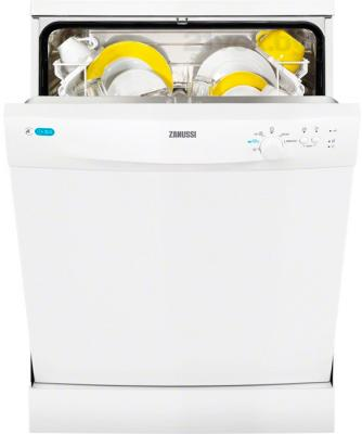 Посудомоечная машина Zanussi ZDF91200WA - общий вид