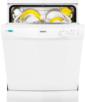 Посудомоечная машина Zanussi ZDF91300WA - общий вид