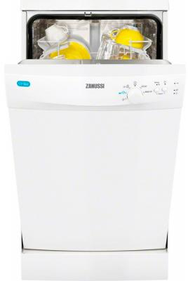 Посудомоечная машина Zanussi ZDS91200WA - общий вид
