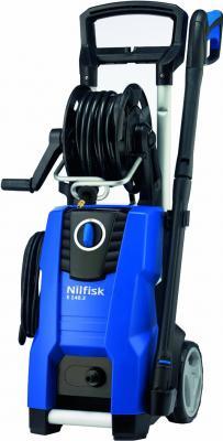 Мойка высокого давления Nilfisk-ALTO E 140.3-9 S X-TRA - общий вид