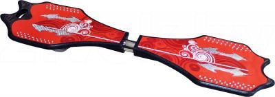 Снейкборд NoBrand GF-HL4 (Red) - общий вид
