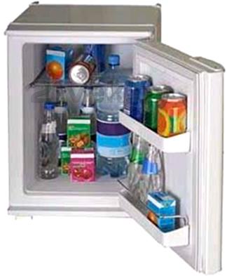 Встраиваемый холодильник ATLANT МХТЭ 30-01-60 - в открытом виде