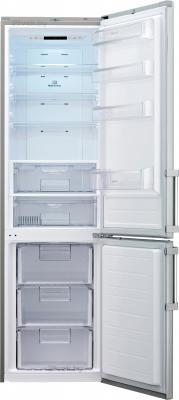 Холодильник с морозильником LG GW-B489YLQW - в открытом виде