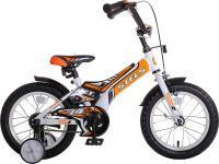 Детский велосипед Stels Jet 14 (Orange) -