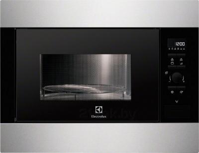 Микроволновая печь Electrolux EMS26204OX - общий вид