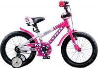 Детский велосипед Stels Pilot 190 (16, Pink-White) -