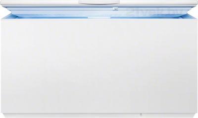 Морозильный ларь Electrolux EC5231AOW - общий вид