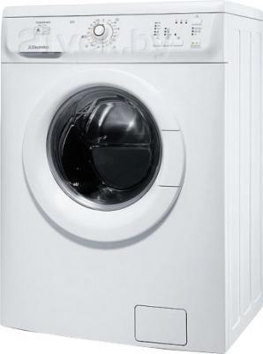 Стиральная машина Electrolux EWS1062NDU - общий вид