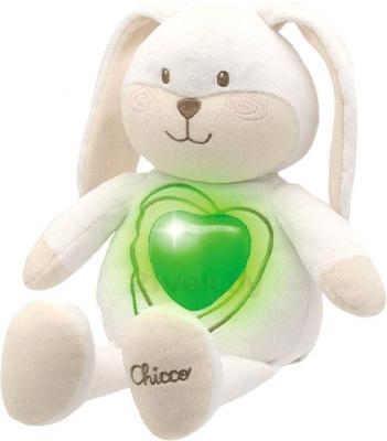 Развивающая игрушка Chicco Любимый Зайчонок (27290) - общий вид