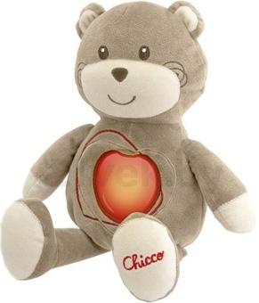Развивающая игрушка Chicco Любимый мишка (60049) - общий вид