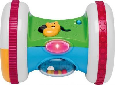 Развивающая игрушка Chicco Роллер Весна (717070) - общий вид