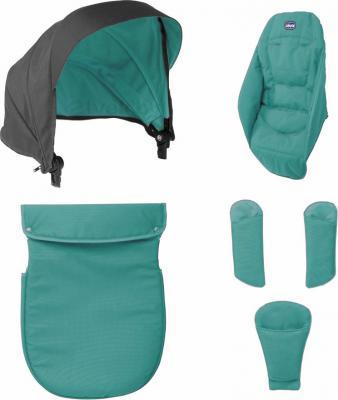 Набор для коляски Chicco Urban (Emerald) - общий вид