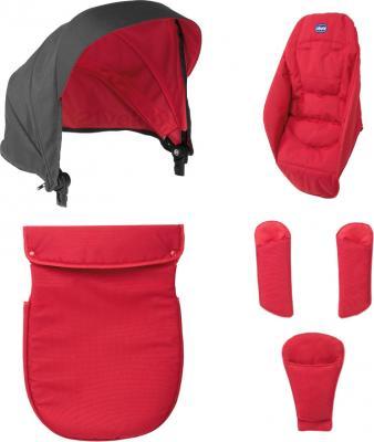 Набор для коляски Chicco Urban (Red) - общий вид