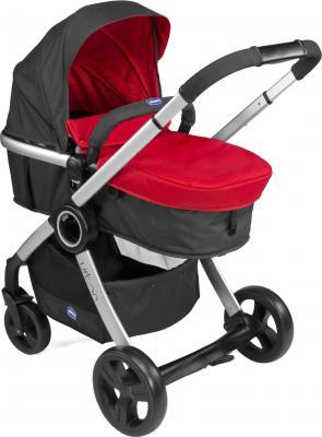 Набор для коляски Chicco Urban (Red) - козырек, чехол для ног