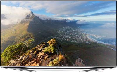 Телевизор Samsung UE55H7000AT - общий вид
