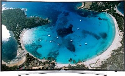 Телевизор Samsung UE55H8000AT - общий вид