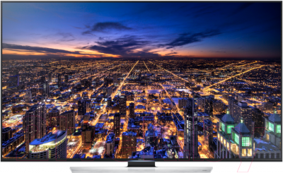 Телевизор Samsung UE65HU8500T - общий вид
