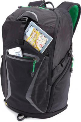 Рюкзак для ноутбука Case Logic BOGB-115K - внешние карманы
