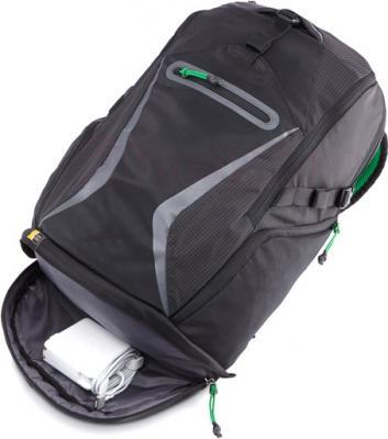 Рюкзак для ноутбука Case Logic BOGB-115K - карман на дне рюкзака