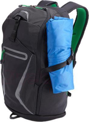 Рюкзак для ноутбука Case Logic BOGB-115K - резинка