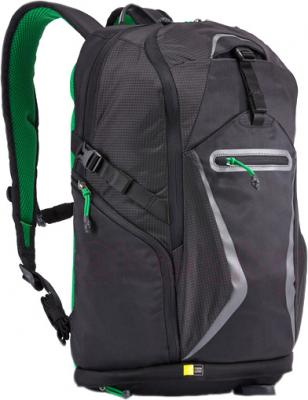 Рюкзак для ноутбука Case Logic BOGB-115K - общий вид