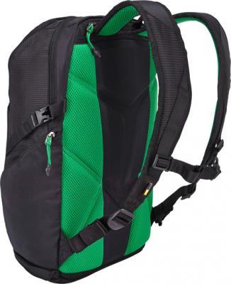 Рюкзак для ноутбука Case Logic BOGB-115K - вид сзади