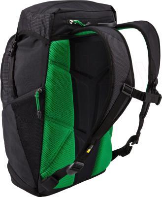 Рюкзак для ноутбука Case Logic BOGP-115K - вид сзади