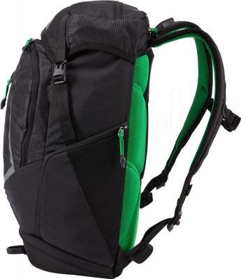 Рюкзак для ноутбука Case Logic BOGP-115K - вид сбоку