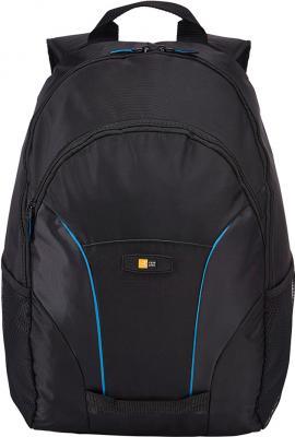 Рюкзак для ноутбука Case Logic BPCB-115K - вид спереди