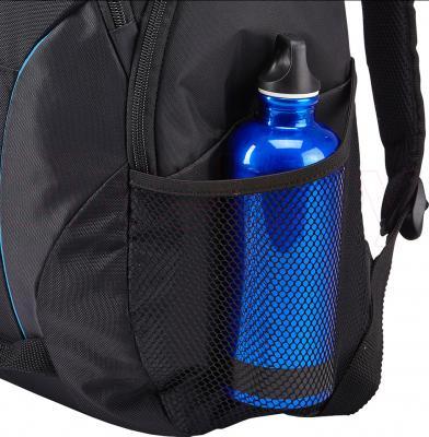Рюкзак для ноутбука Case Logic BPCB-115K - боковой карман